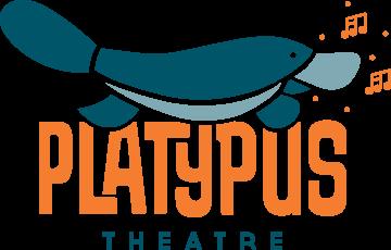 Platypus Theatre logo